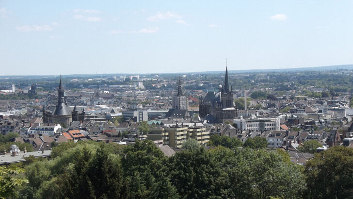 Picture of Aachen