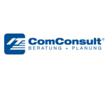 Sponsor Silber Comconsult Beratung und Planung GmbH